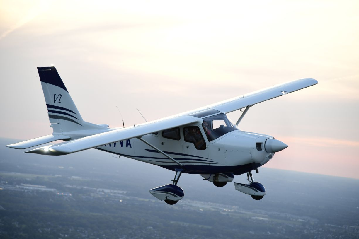 V10 Single Engine Ameravia Inc Cessna 152 Navigation Light Wiring Diagram